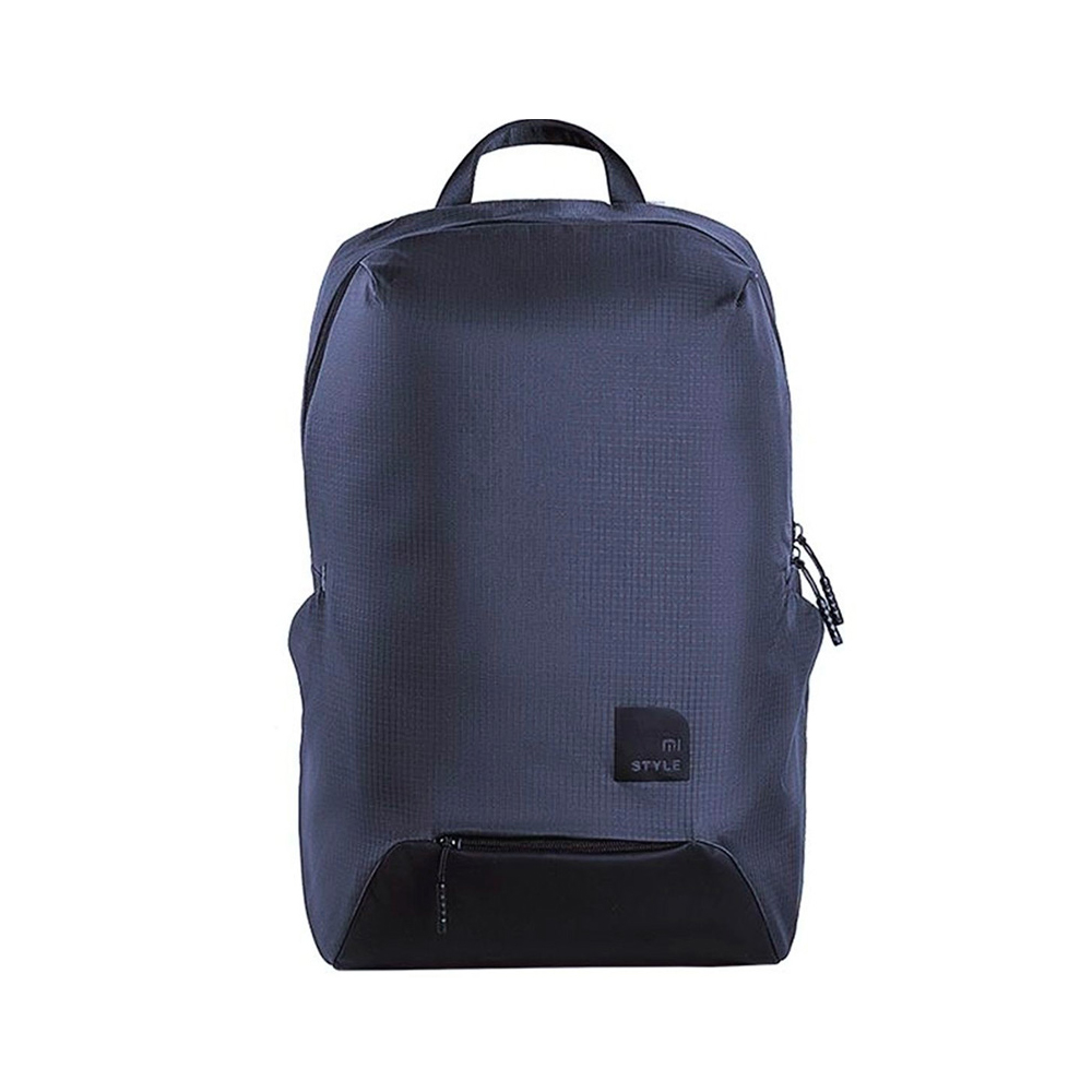 Смотреть Рюкзак Xiaomi Mi Casual Sports Backpack  XXB01RM  фото